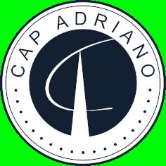 Cap Adriano Logo